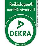 Logo Dekra certification